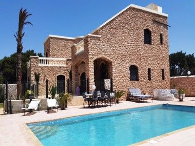 Rent for holidays house in Essaouira Arriere pays , Morocco