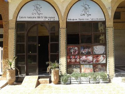 Local commercial Essaouira 8500 Dhs